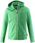 Reima Reimu Hoodie Kinder brave green 110 2019 Sweatshirts & Trainingsjacken, Gr