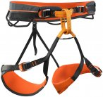 Skylotec Basalt 2.0 Allround-Klettergurt schwarz-orange M-XL 2020 Klettergurte,