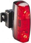 CatEye Rapid Micro G TL-LD620G Rücklicht mit StVZO black/red  2020 Batterielich