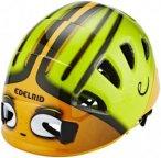 Edelrid Shield II Helmet Kids Sahara/Oasis  2018 Kletterhelme
