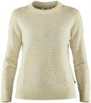 Fjällräven Övik Nordic Sweater Damen chalk white XL 2020 Sweatshirts & Traini