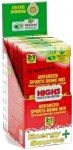 High5 EnergySource Drink Plus Box 12x47g Lemon  2019 Nutrition Sets & Sparpacks