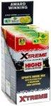 High5 EnergySource Drink Xtreme Box 12x47g Lemon  2019 Nutrition Sets & Sparpack
