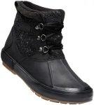 Keen Elsa II Ankle Wool WP Shoes Damen black/raven US 11 | EU 42 2018 Winterschu