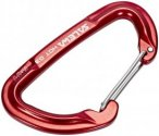 Salewa Hot G3 Carabiner Wire Red  2018 Karabiner