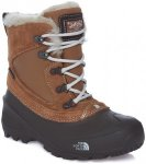 The North Face Shellista Extreme Boots Kids Dachshund Brown/Moonlight Ivory 32 2