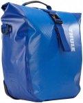 Thule Pack'n Pedal Shield Fahrradtasche Small cobalt  2019 Gepäckträgertaschen