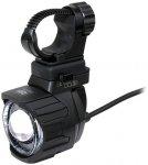 CatEye G E100 HL-EB570G Frontlicht black  2021 E-Bike Beleuchtung