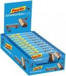 PowerBar ProteinPlus 52% Riegel Box Chocolate Nuts 24 x 50g  2018 Sportnahrung