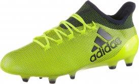 adidas X 17.1 FG Fußballschuhe Herren Fußballschuhe 42 Normal