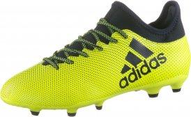 adidas X 17.3 FG Fußballschuhe Herren Fußballschuhe 40 Normal
