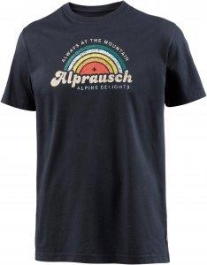 Alprausch Sunneschii T-Shirt Herren T-Shirts S Normal