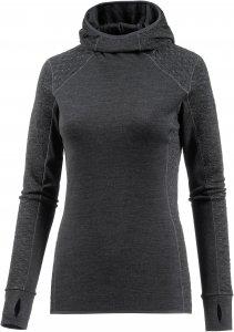 Icebreaker Affinity Hoodie Damen Sweatshirts XL Normal