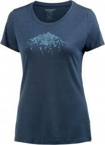 Mammut Alnasca V-Shirt Damen T-Shirts S Normal