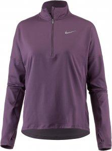 Nike Dry Element Laufshirt Damen Funktionsshirts S Normal