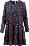 ARMEDANGELS Enda Bubble Dots Langarmkleid Damen Kleider XS Normal