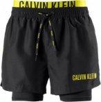 Calvin Klein Intense Power Badeshorts Herren Badeshorts M Normal