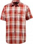 Jack Wolfskin Hot Chili Kurzarmhemd Herren Hemden M Normal