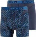 Jockey Boxer Herren Boxershorts XL Normal