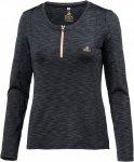 OCK Longshirt Damen T-Shirts 40 Normal