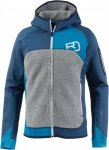 ORTOVOX Plus Merino Fleecejacke Herren Fleecejacken M Normal