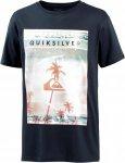 Quiksilver FLAXTONHUGUPDWN T-Shirt Herren T-Shirts S Normal
