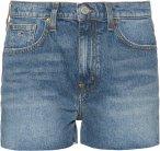 Tommy Hilfiger Jeansshorts Damen Jeans 30 Normal