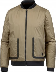 Under Armour Sportstyle Reactor Bomberjacke Herren Bomberjacken M Normal