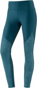 Under Armour Threadborne Balance Mesh Tights Damen Tights M Normal
