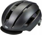 Bell Daily LED Helm Kinder schwarz One Size | 47-54cm 2020 Fahrradhelme, Gr. One
