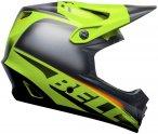 Bell Full-9 Fusion MIPS Helmet matte/gloss black/green M   55-57cm 2019 Fahrradh