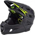 Bell Super DH MIPS Helmet matte/gloss black S | 52-56cm 2019 Fahrradhelme, Gr. S