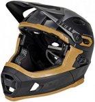 Bell Super DH MIPS MTB Helmet matte black/gum S   52-56cm 2018 Fahrradhelme, Gr.