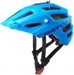 Cratoni AllTrack MTB Helm blue M/L | 58-61cm 2020 Fahrradhelme, Gr. M/L | 58-61c