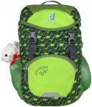 Deuter Schmusebär Backpack Kids 8l emerald  2019 Reiserucksäcke