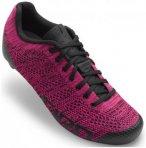 Giro Empire W E70 Knit Shoes Women berry/bright pink 41,5 2018 Fahrradschuhe, Gr