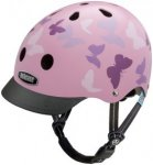 Nutcase Little Nutty Street Helmet Kids Flutterby XS | 48-52cm 2019 Kinderbeklei