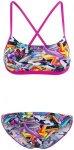 speedo Digi 2 Piece Xback Bikini Women pink/orchid/black DE 32 | US 28 2017 Schw