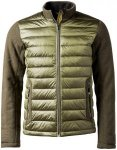 Yeti Fox Tecnowool Down Jacket Men dark olive M 2018 Hybridjacken, Gr. M
