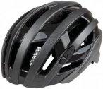 Alpina Campiglio Helmet titanium-black 51-56cm 2018 Fahrradhelme, Gr. 51-56cm