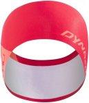 Dynafit Performance 2 Dry Headband Unisex fluo coral One Size 2018 Stirnbänder,