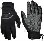 Dynafit Thermal Handschuhe schwarz/grau XL 2021 Laufhandschuhe, Gr. XL