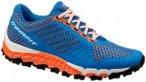 Dynafit Trailbreaker Shoe Men sparta blue/fluo orange UK 9 | EU 43 2018 Trail Ru