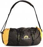 La Sportiva Rope Bag Small schwarz/gelb  2021 Kletterrucksäcke & Seilsäcke