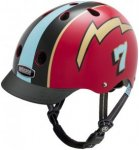 Nutcase Little Nutty Street Helmet Kids Lucky 7 XS   48-52cm 2018 Kinderbekleidu
