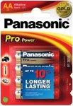 Panasonic Power Max 3 Alkaline Batterien Mignonzelle/4 Stück  2018 Zubehör Str