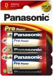 Panasonic Power Max 3 Alkaline Batterien Monozelle  2018 Zubehör Stromversorgun