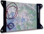 Sea to Summit TPU Guide Map Case Small black  2018 Zubehör Navigation & Uhren
