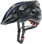 UVEX City Light Helm anthrazit matt 56-61cm 2020 Fahrradhelme, Gr. 56-61cm