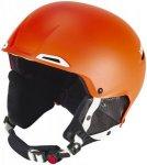 UVEX Jakk+ Helmet Orange-White Mat 55-59 2017 Ski- & Snowboardhelme, Gr. 55-59